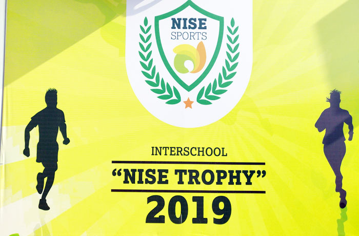 InterSchool NISE Trophy - 2019