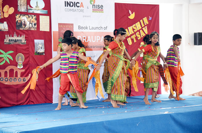 Culture Function at Nise