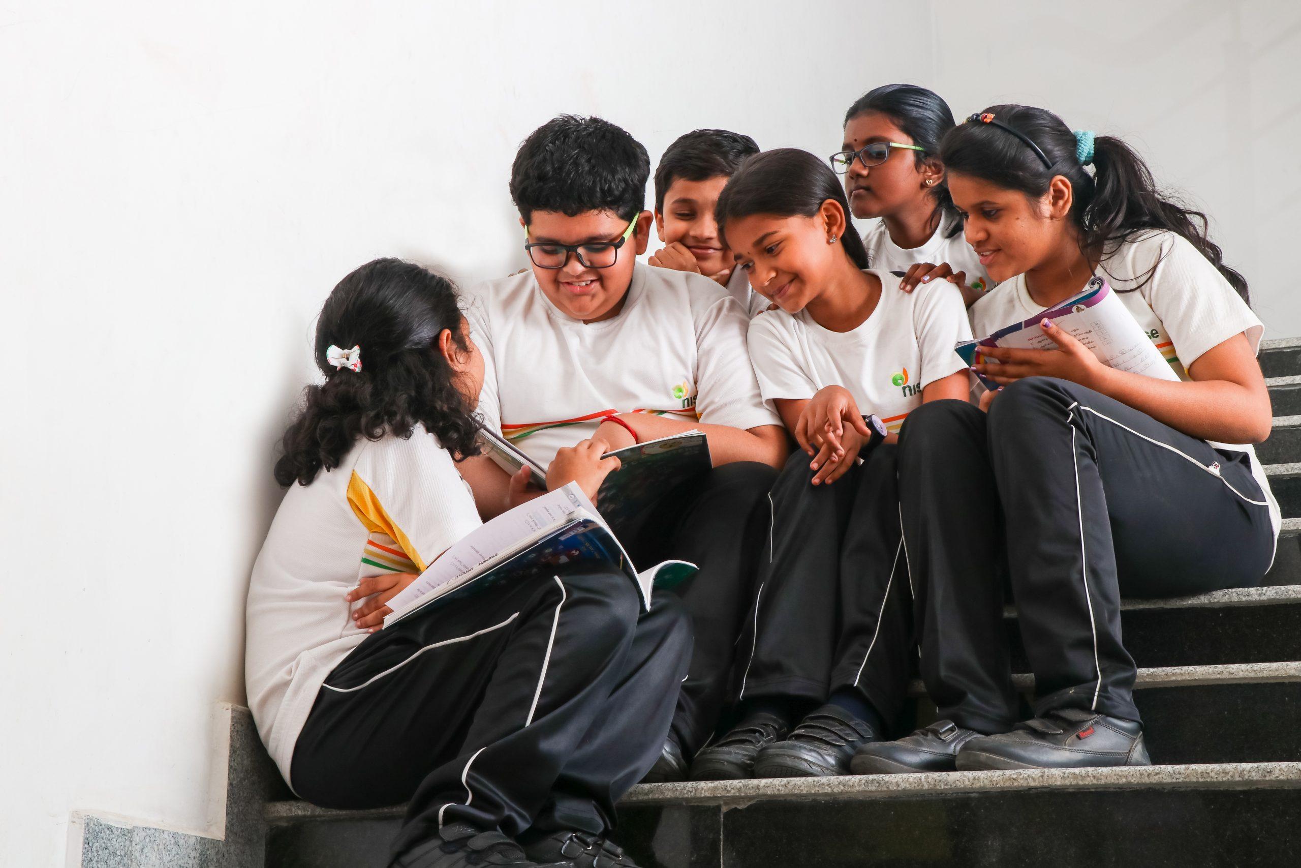 ICSE schools in Coimbatore