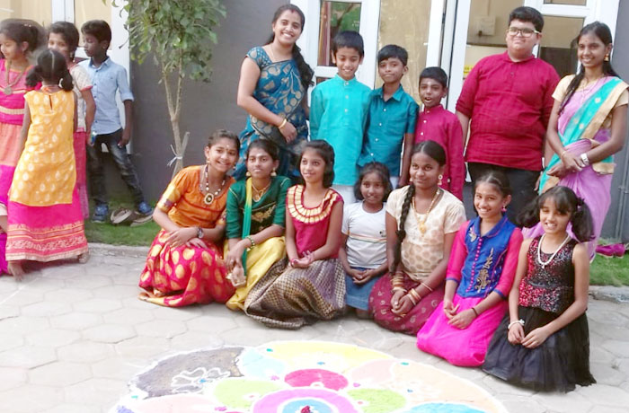 list of international schools in coimbatore