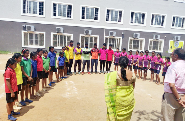 icse schools in coimbatore with best education
