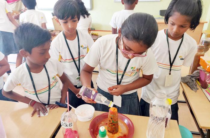 icse schools in coimbatore district