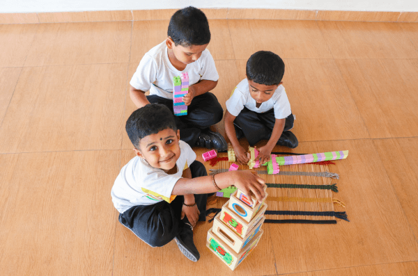 best schools in coimbatore