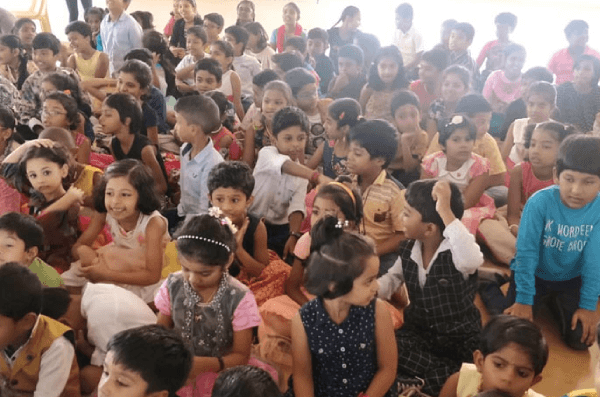 Icse schools in Coimbatore near me